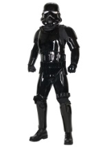 Authentic Shadow Trooper Costume