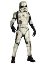 Mens Deluxe Death Trooper Costume