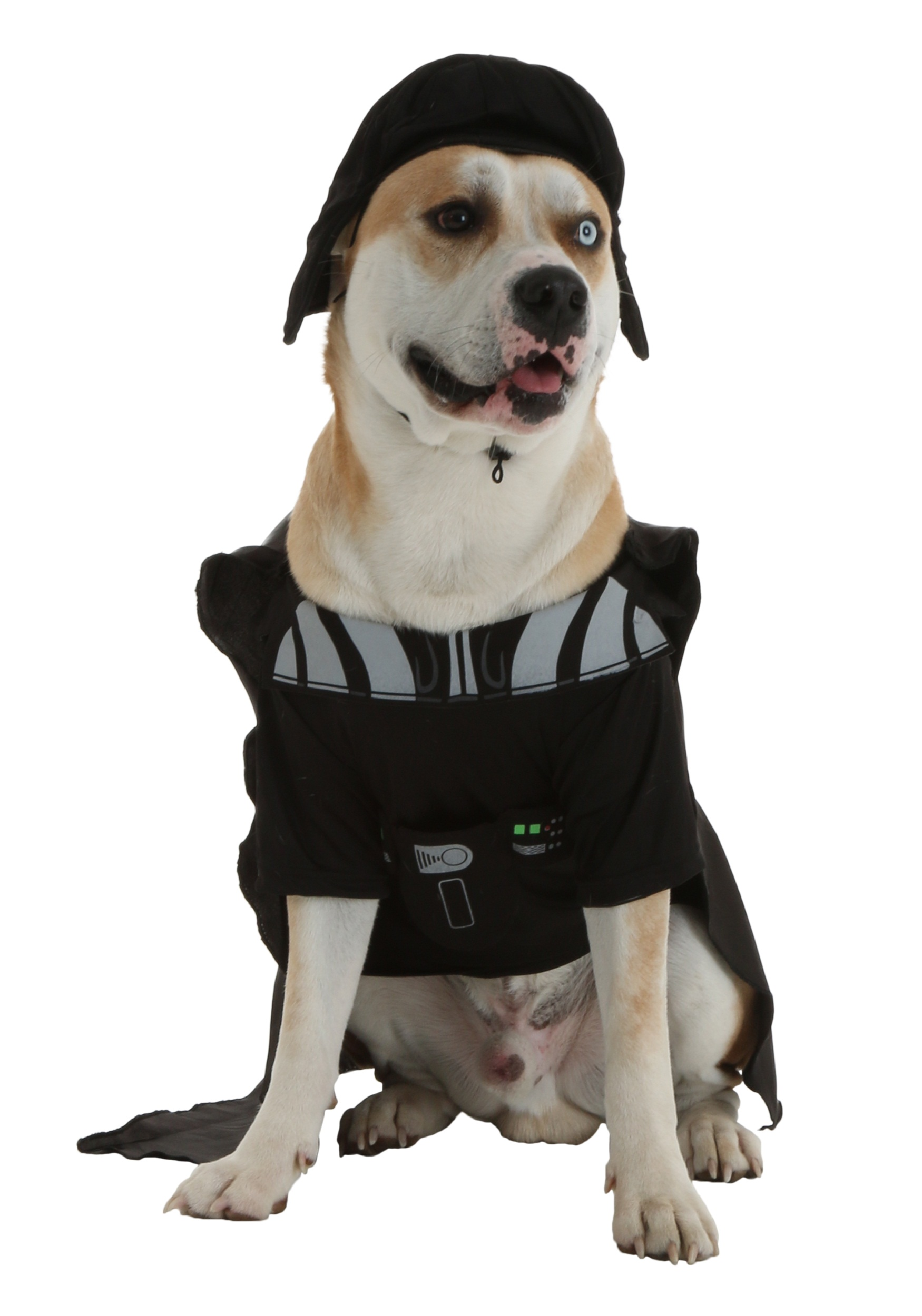 sc 1 st  Buy Star Wars Costumes & Darth Vader Dog Costume