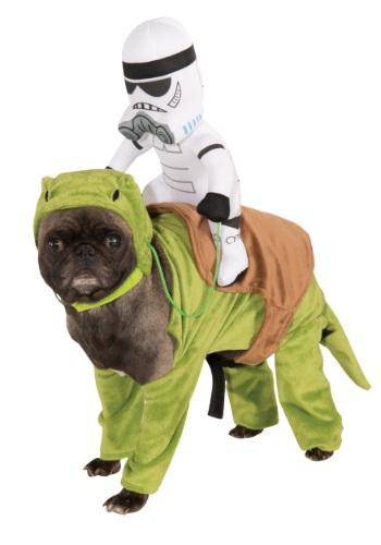 Dewback Dog Costume