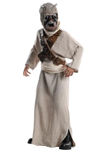 Kids Tusken Raider Deluxe Costume