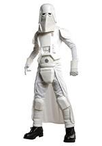Child Deluxe Snow Trooper Costume
