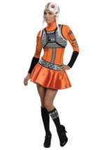 Womens X-Wing Fighter Pilot Costume