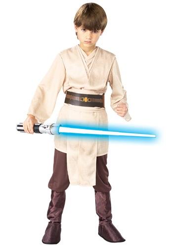Child Deluxe Jedi Costume