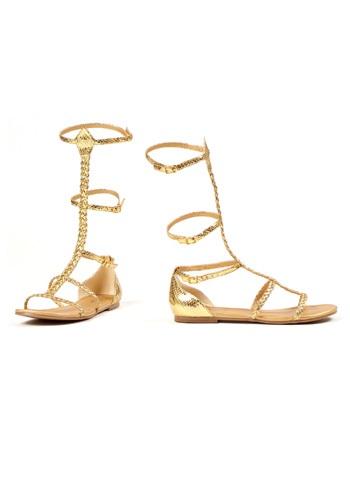 Captive Slave Sandals