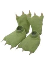 Kids Alien Hands and Feet