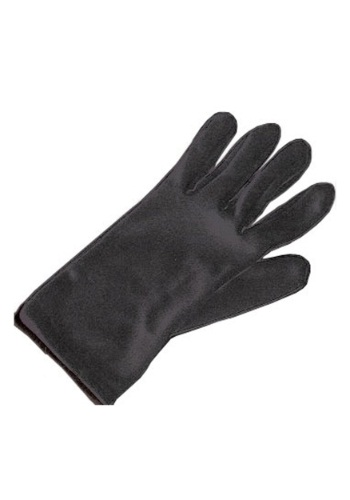 Adult Costume Gloves - Black