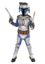Childs Deluxe Jango Fett Costume