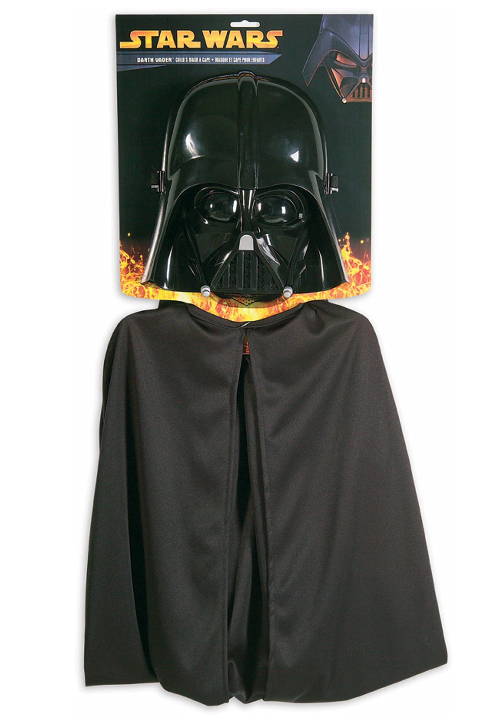 d050fd045 Child Darth Vader Mask and Cape - Cheap Star Wars Costumes
