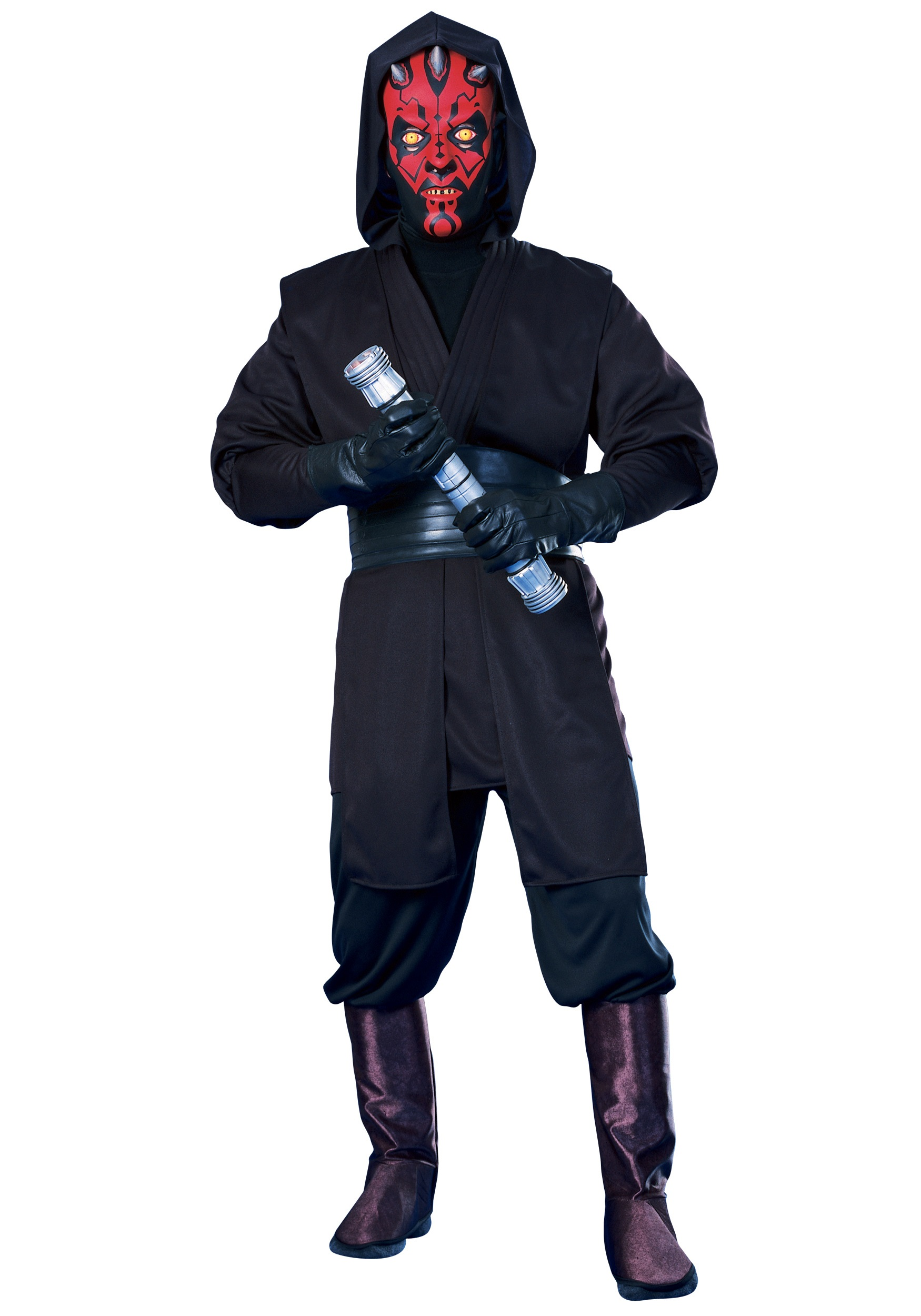 Darth Maul Costumes - Child, Kids, Adult Costume Star