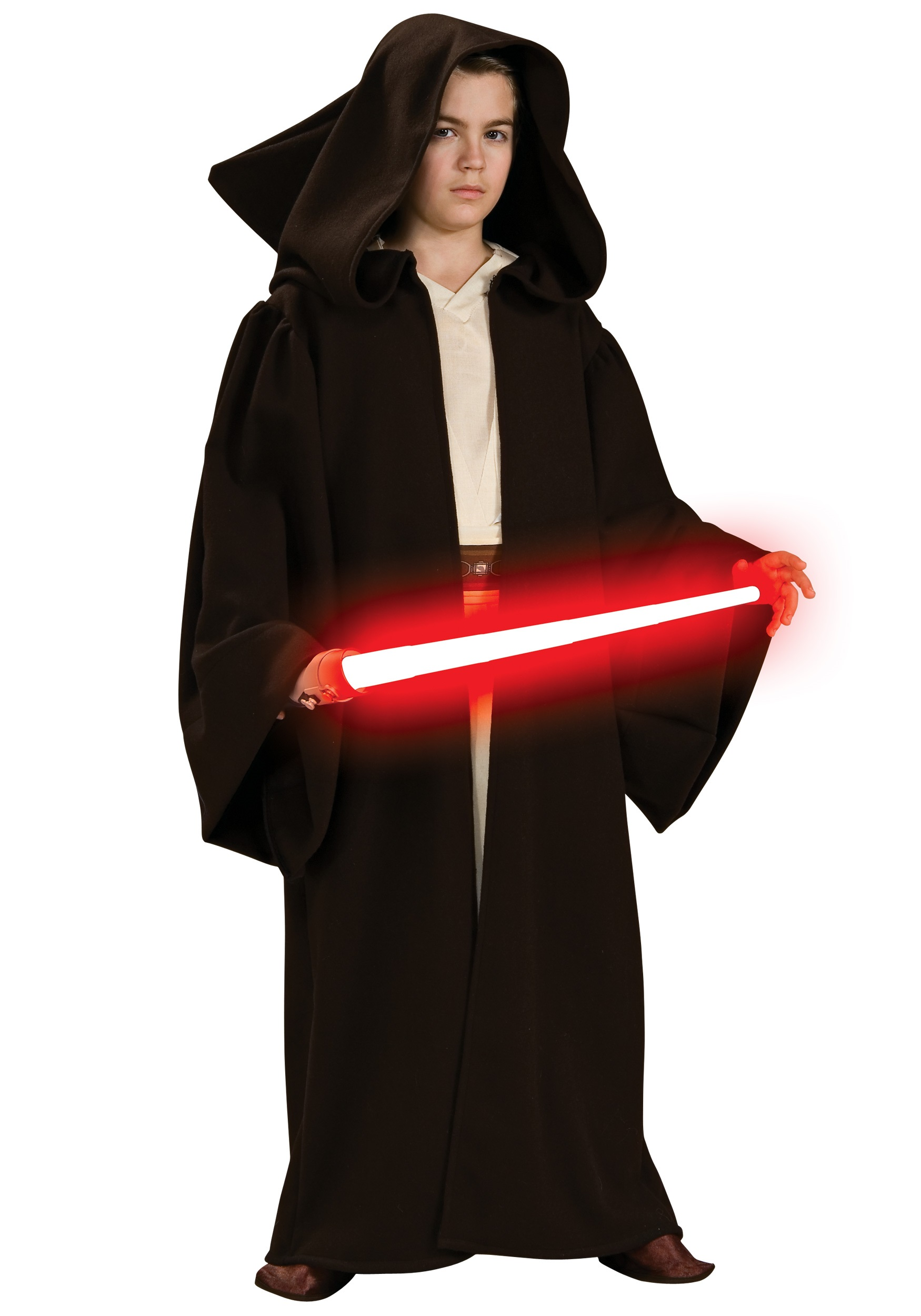 Deluxe Child Sith Robe  sc 1 st  Buy Star Wars Costumes & Deluxe Child Sith Robe - Kids Star Wars Costume Accessory