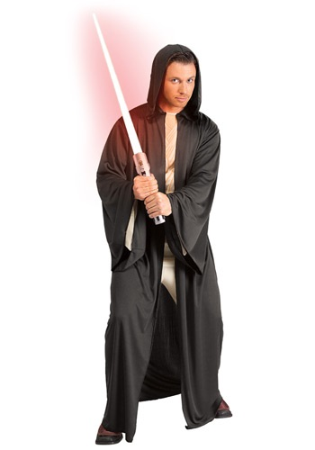 Adult Hooded Sith Robe