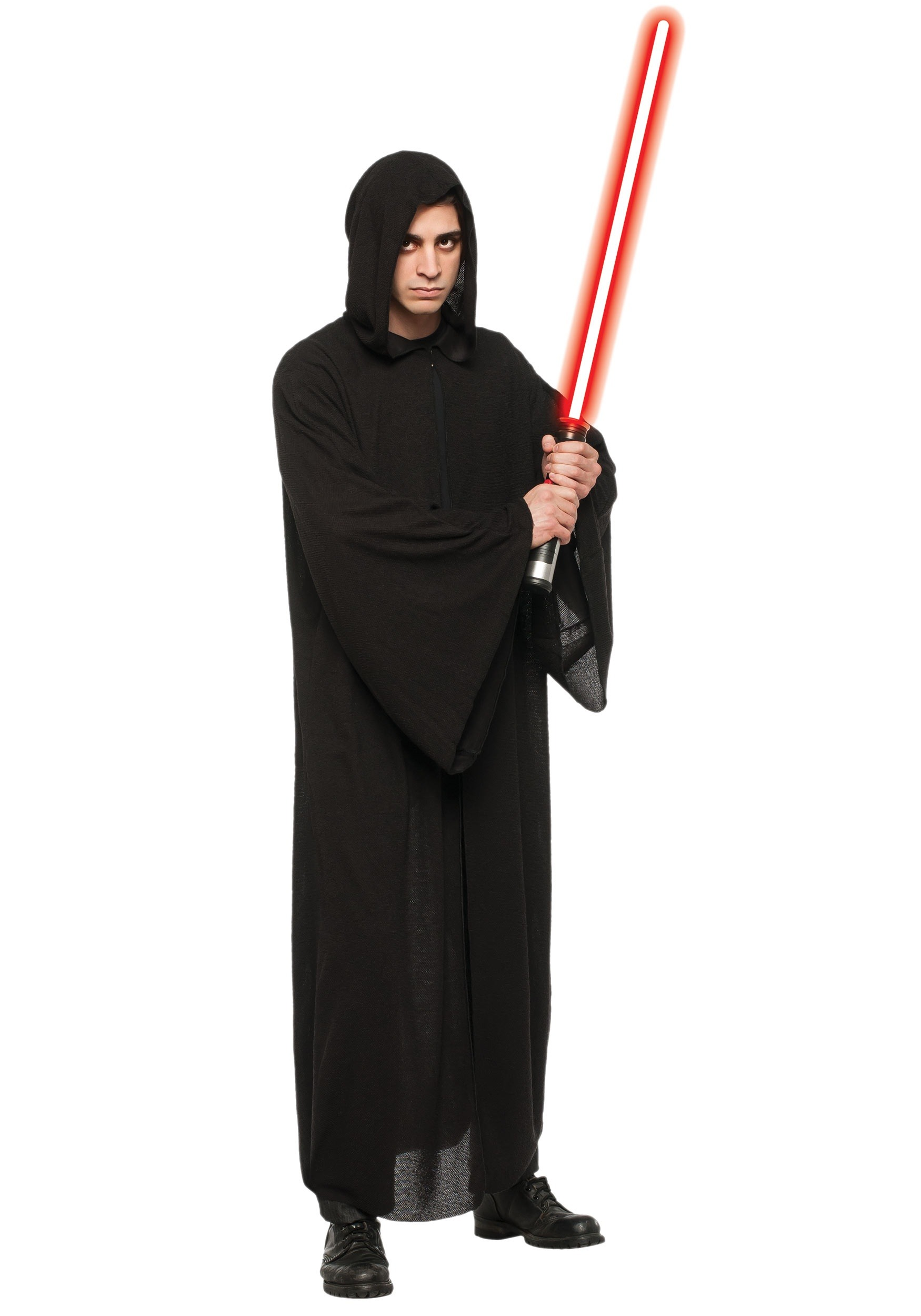 deluxe adult sith robe - star wars halloween costumes