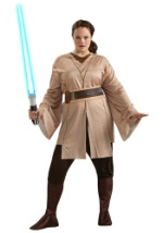 Plus Size Female Jedi Costume