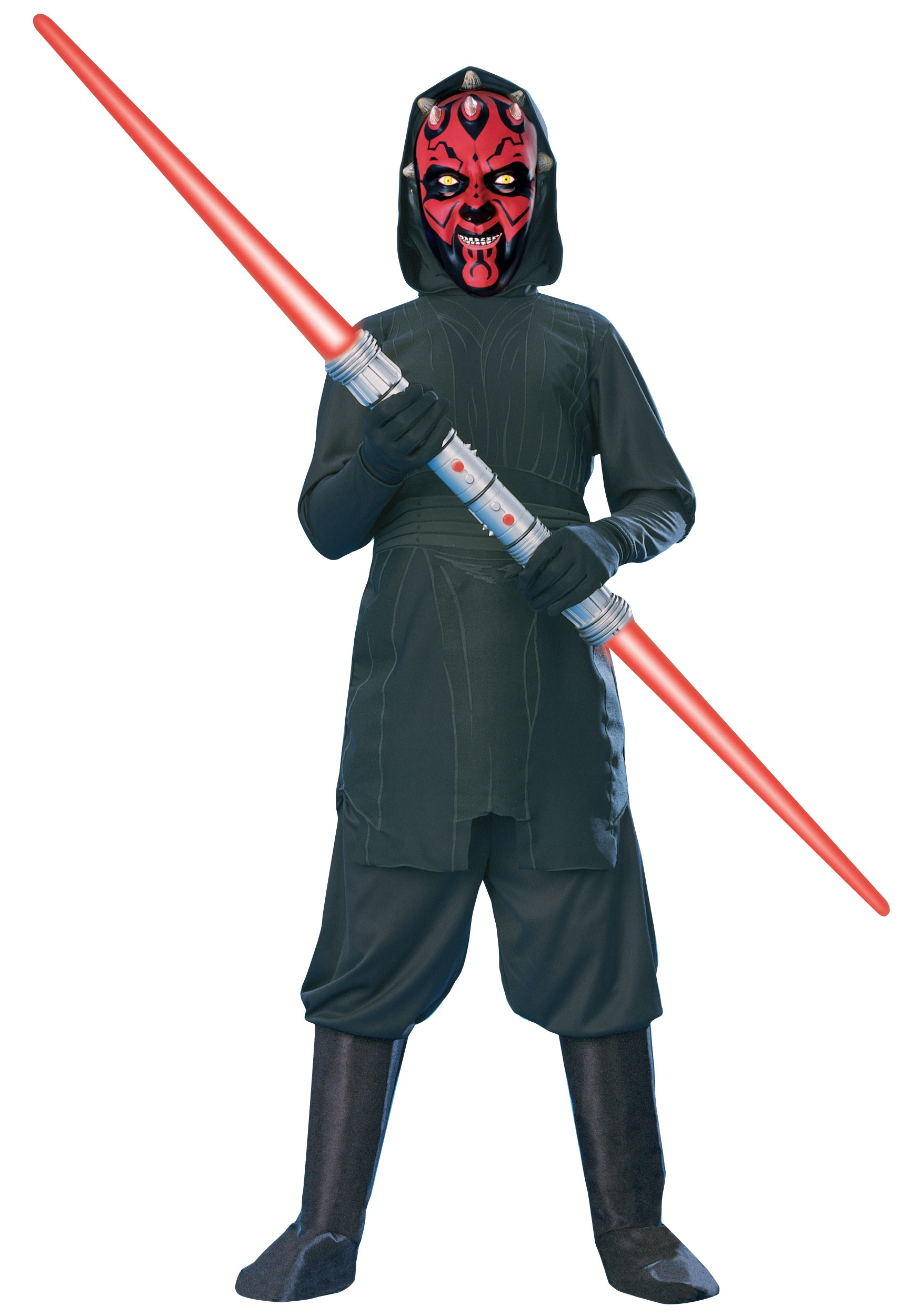 child darth maul costume kids sith costumes. Black Bedroom Furniture Sets. Home Design Ideas