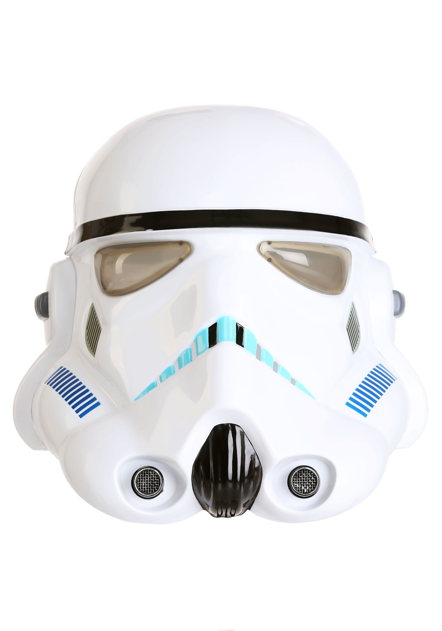 Stormtrooper Deluxe Helmet  sc 1 st  Buy Star Wars Costumes & Stormtrooper Helmet - 2 Piece Full Stormtrooper Mask