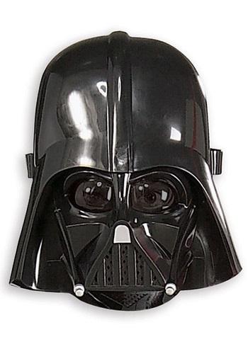 Child Darth Vader Mask