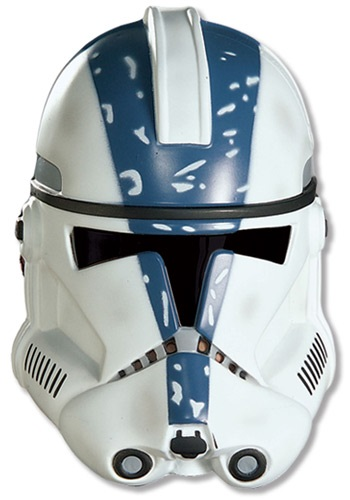 Child Episode 3 Clone Trooper PVC Mask