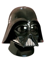 Deluxe Darth Vader Two Piece Helmet