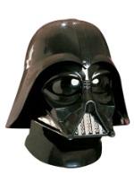 Deluxe Darth Vader Two Piece Helmet