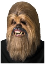 Chewbacca Authentic Supreme Edition Mask