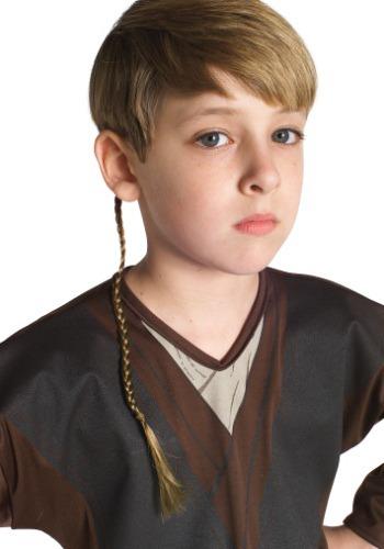 Jedi Braid