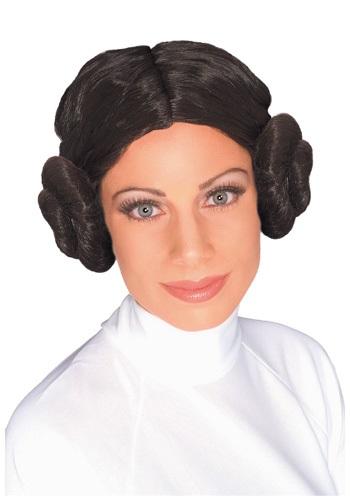 Princess Leia Wig Deluxe