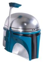 Jango Fett Collector's Helmet