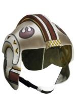 X-Wing Fighter Collector's Helmet