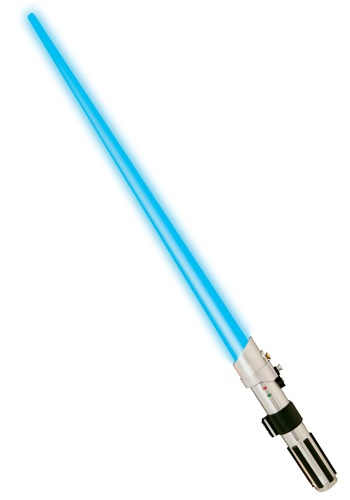 Luke Skywalker Lightsaber
