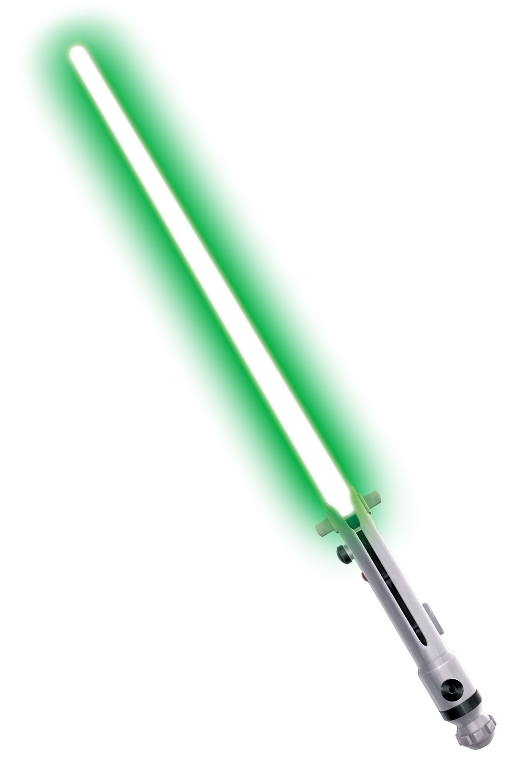 Ahsoka Lightsaber Green Star Wars
