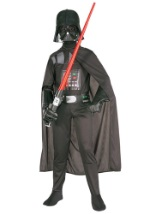 Child Darth Vader Costume