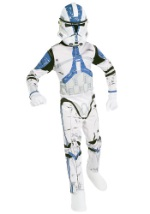 Child Clone Trooper Costume