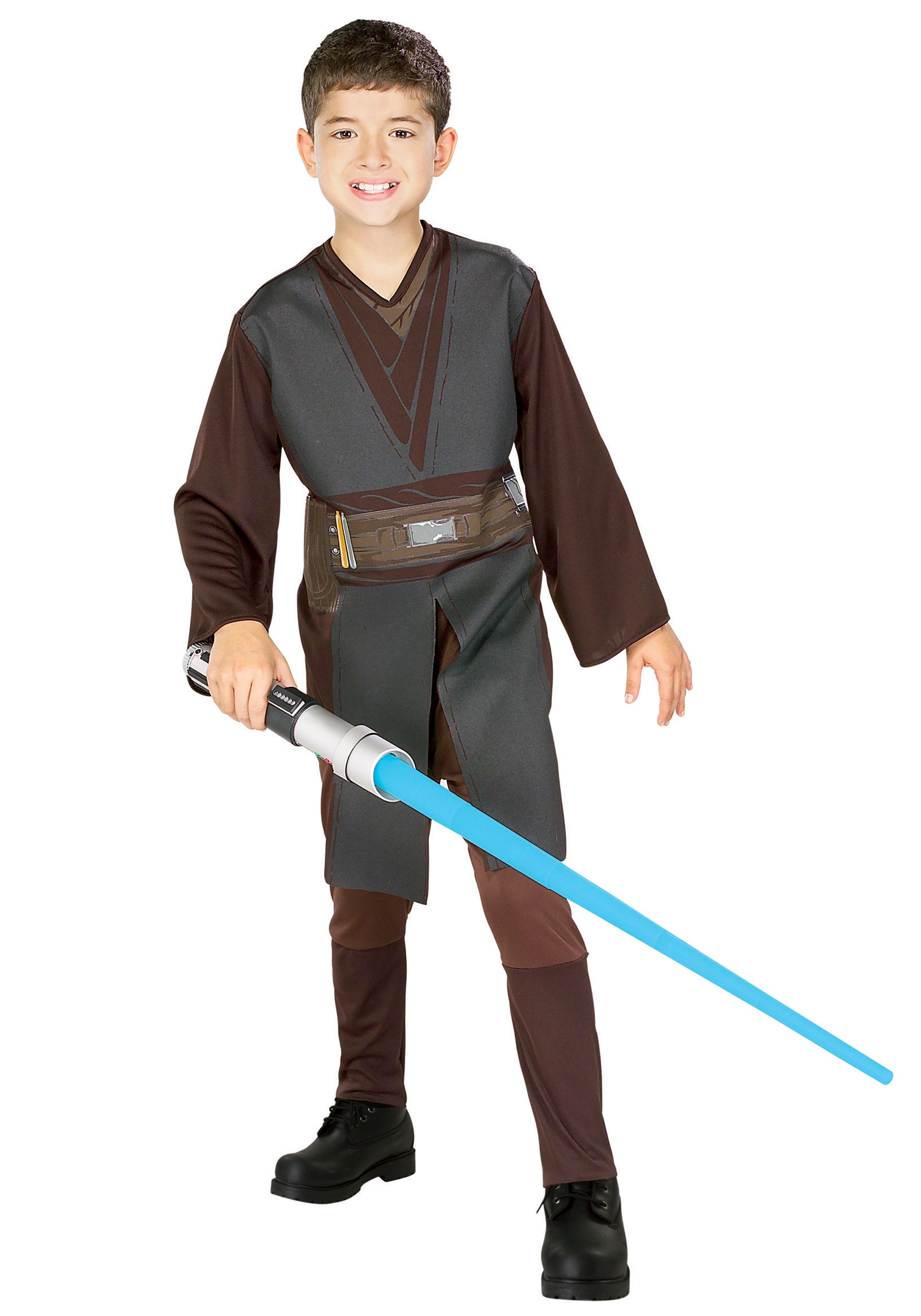 Child Anakin Skywalker Costume  sc 1 st  Buy Star Wars Costumes & Child Anakin Skywalker Costume - Kids Episode III Anakin Costume