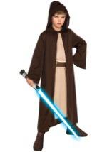 Child Jedi Robe