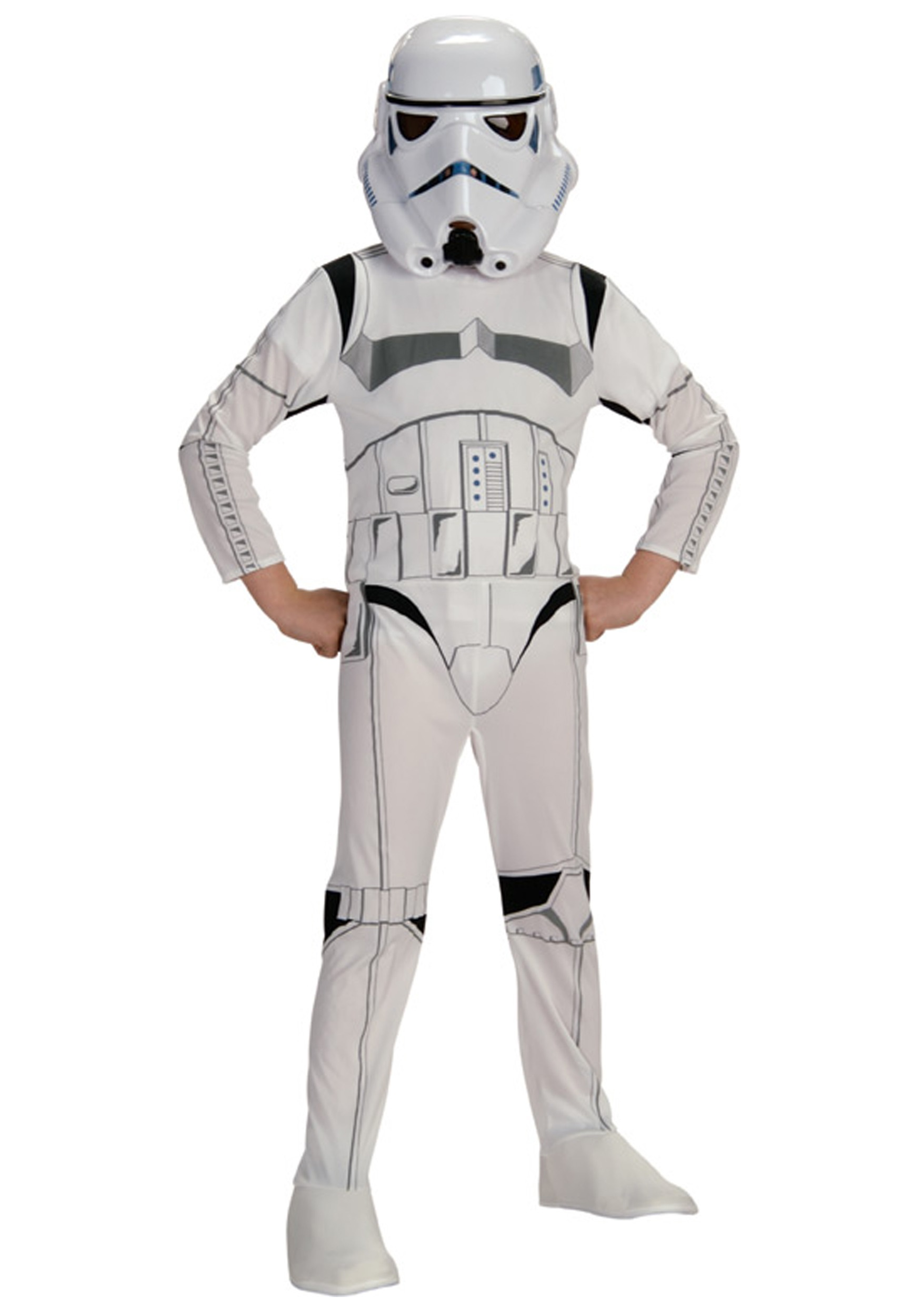 kids stormtrooper costume child storm trooper costume. Black Bedroom Furniture Sets. Home Design Ideas