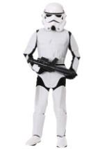 Kids Deluxe Stormtrooper Costume