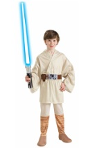 Child Luke Skywalker Costume