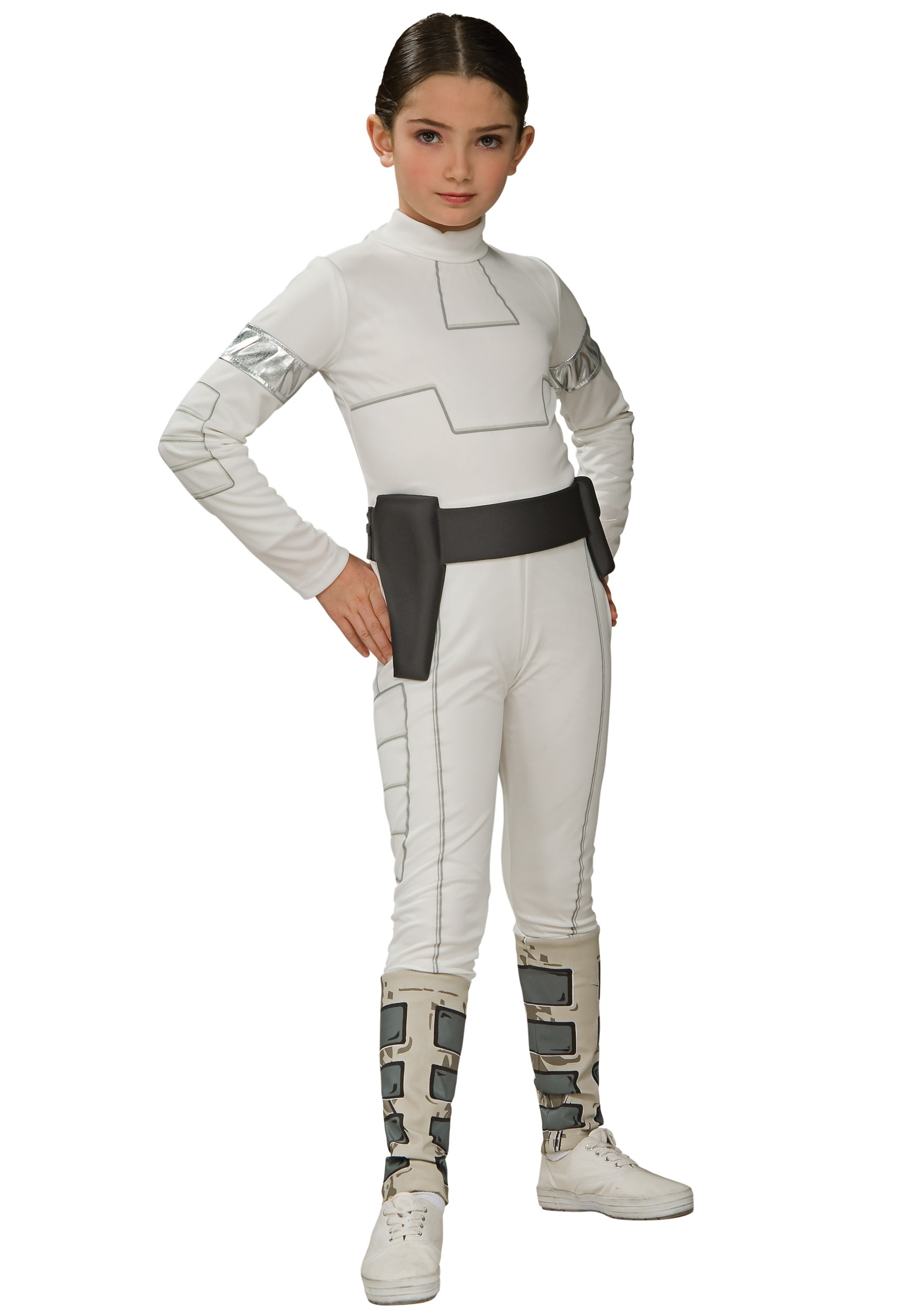 child padme costume kids star wars costume