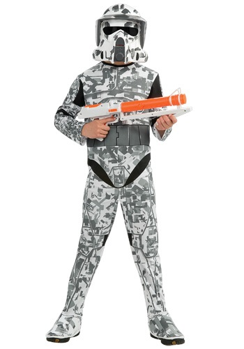 ARF Trooper Kids Costume