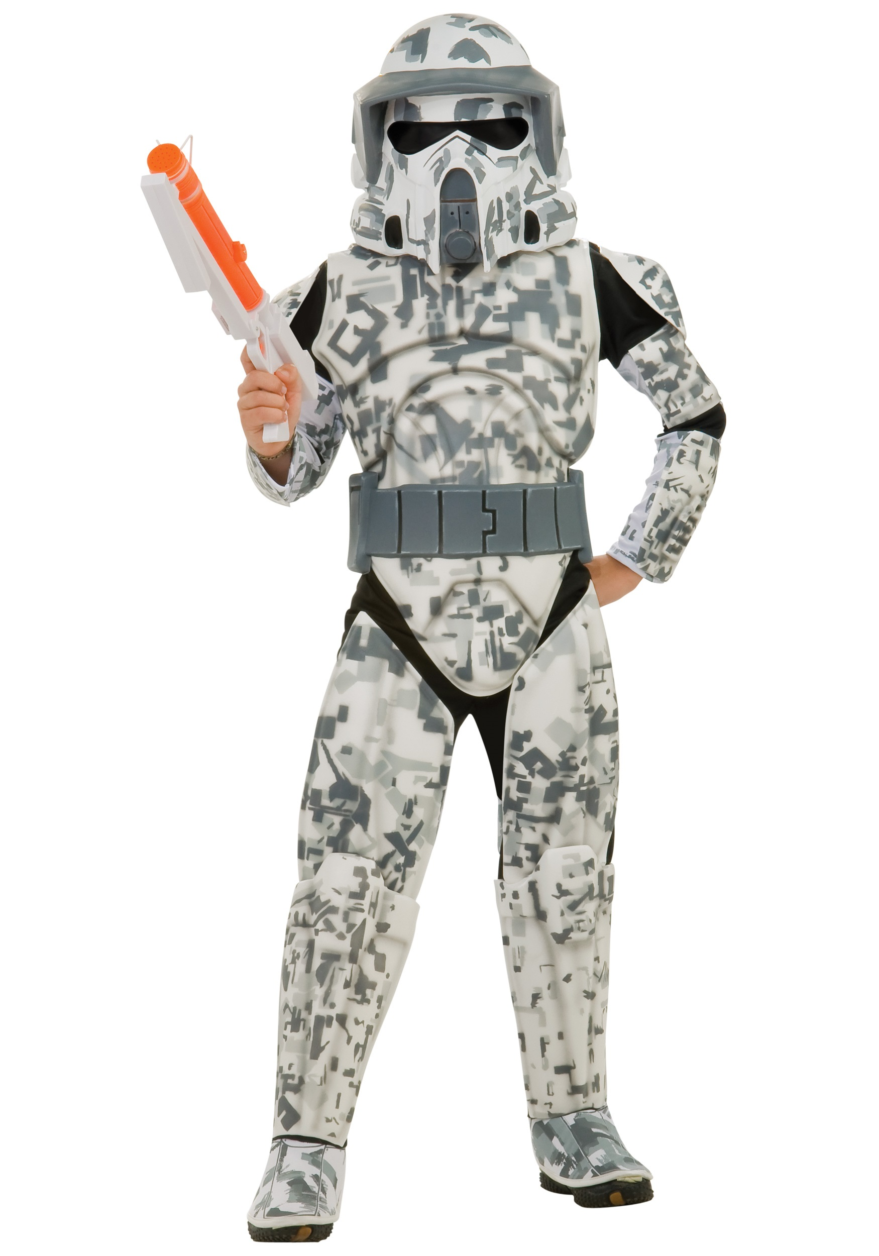 ARF Trooper Deluxe Kids Costume  sc 1 st  Buy Star Wars Costumes & Kids Star Wars Costumes - Childrenu0027s Child