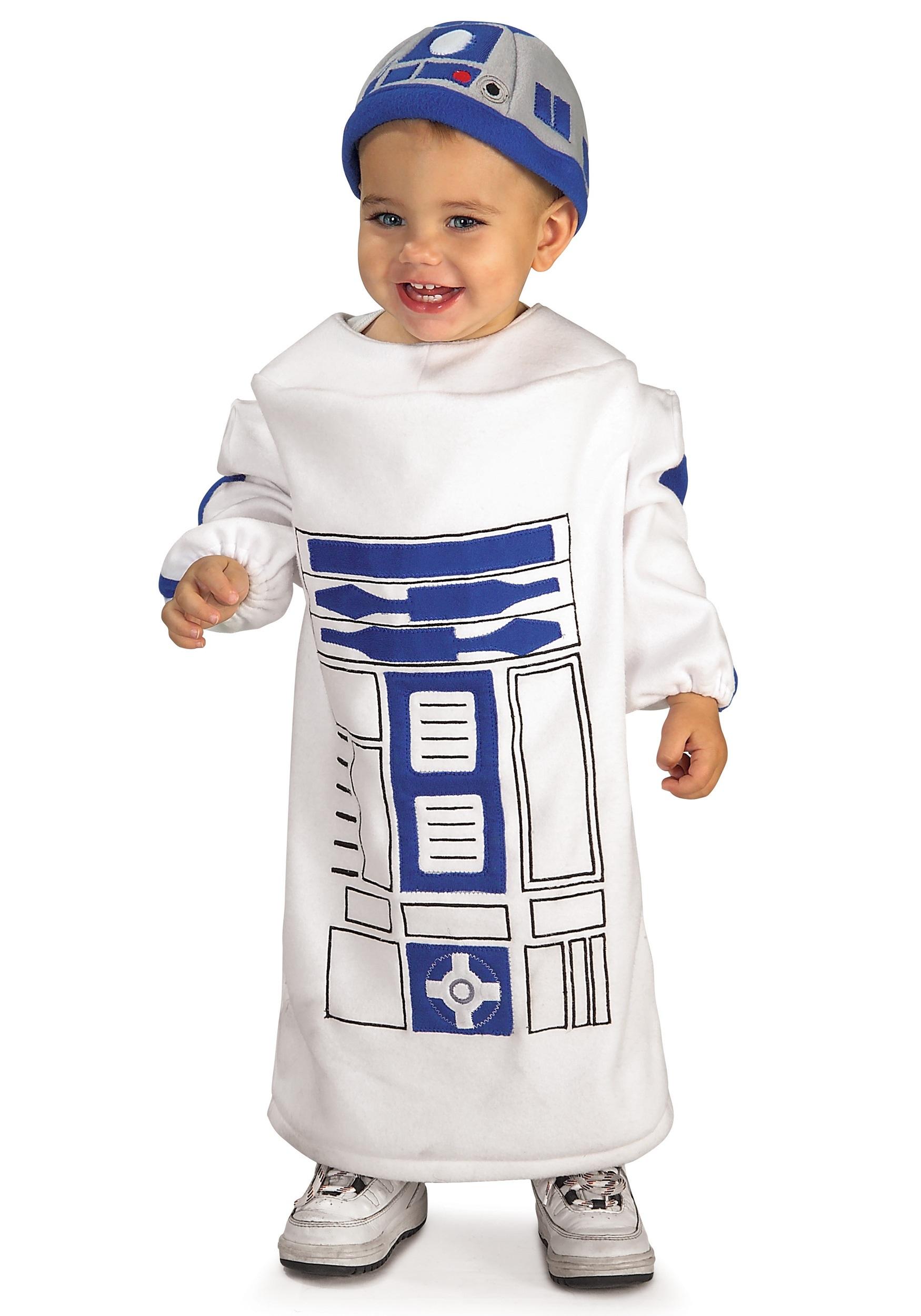 R2d2 Baby Costume R2D2 Costume