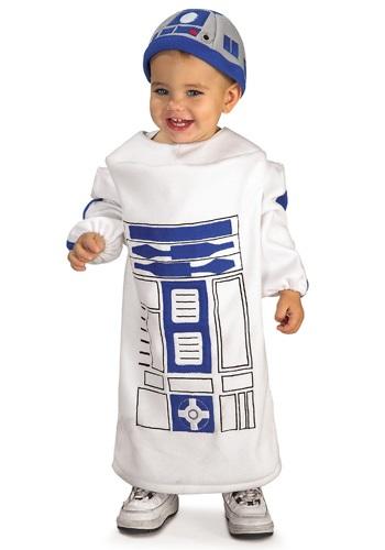 Child R2D2