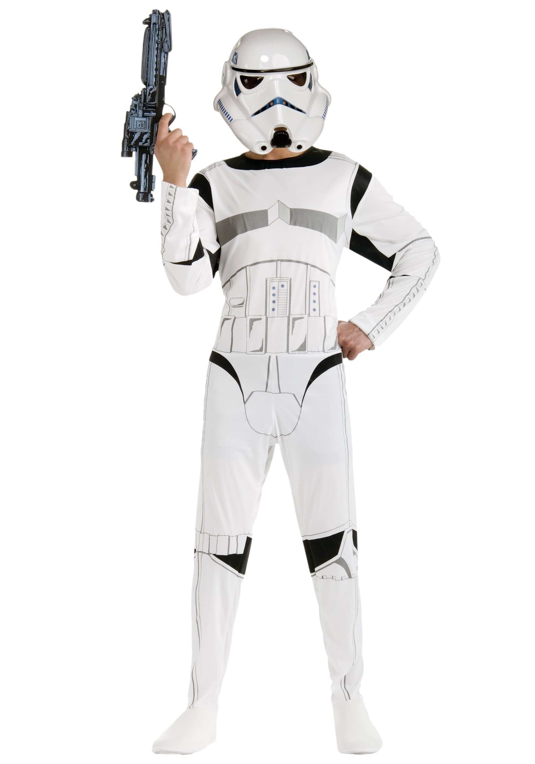 Imperial Stormtrooper Costume  sc 1 st  Buy Star Wars Costumes & Adult Star Wars Imperial Stormtrooper Costume