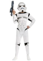 Imperial Stormtrooper Costume