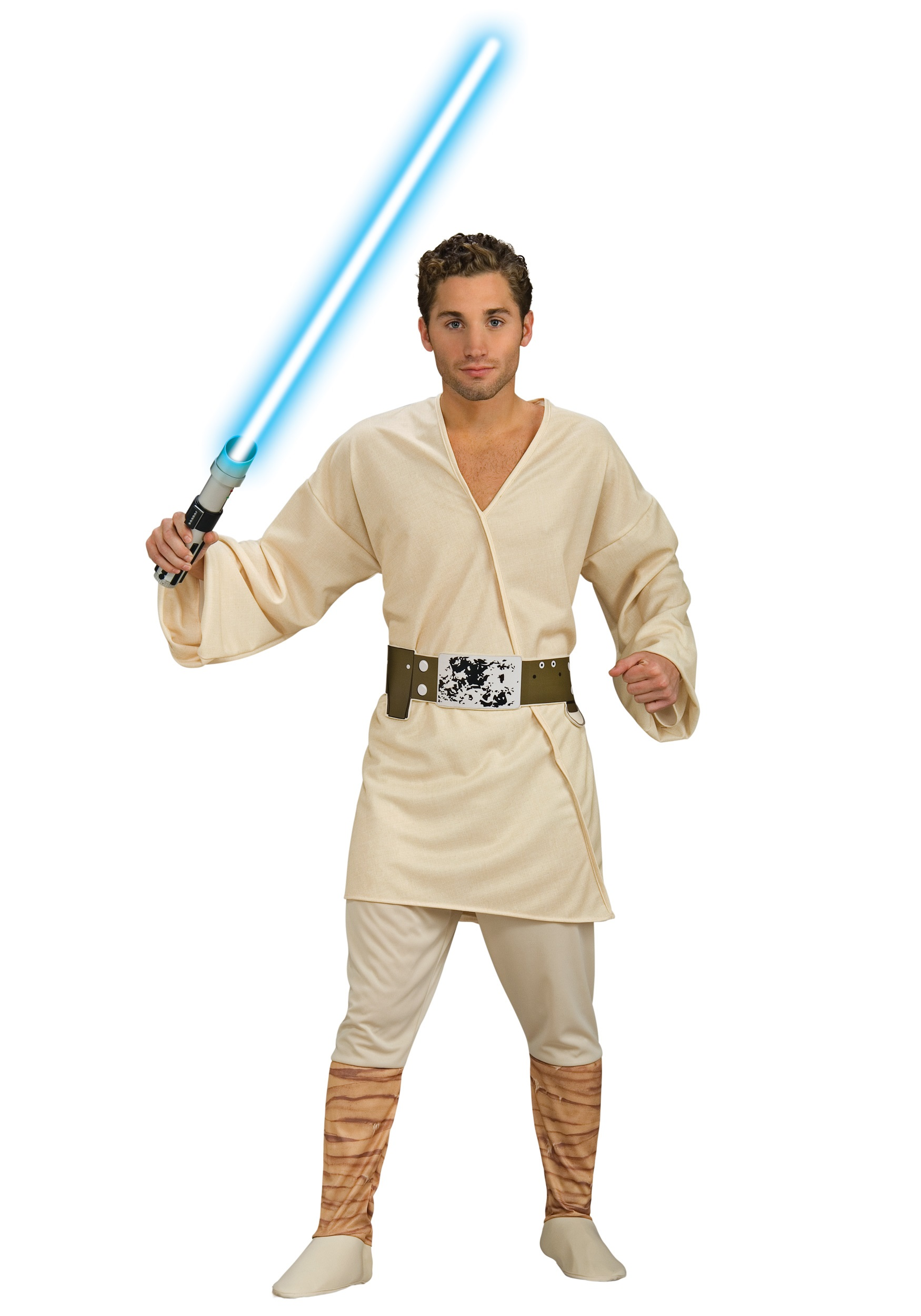 Tusken Raider Mask Adult Star Wars Costume Halloween Fancy Dress