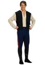 Deluxe Adult Han Solo Costume