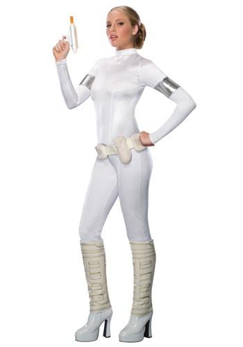 Adult Amidala One Piece Costume