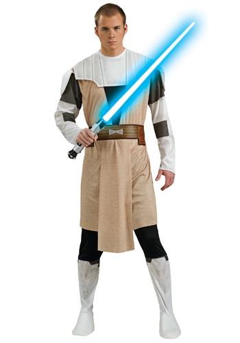 Adult Obi Wan Kenobi Clone Wars Costume